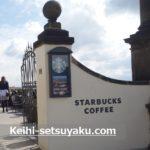 プラハ城のスタバで買える限定お土産:タンブラーやマグカップ