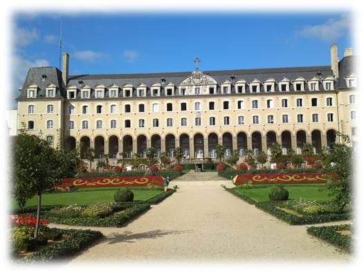 サンジョルジュ宮殿