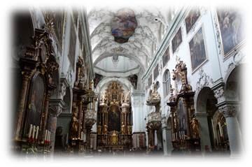 ザンクトペーター教会