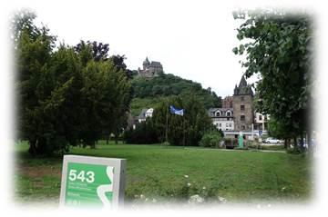 シュターレック城
