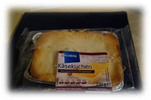 ドイツチーズケーキ