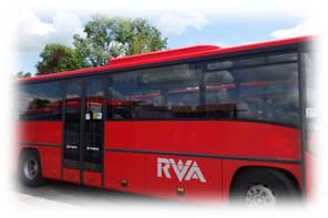 ノイシュヴァンシュタイン城バス