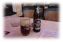 ノイシュヴァンシュタイン城ビール