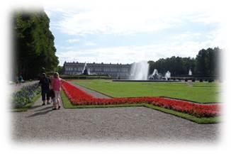 ヘレンキームゼー城