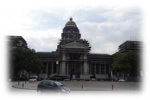 ベルギー最高裁判所