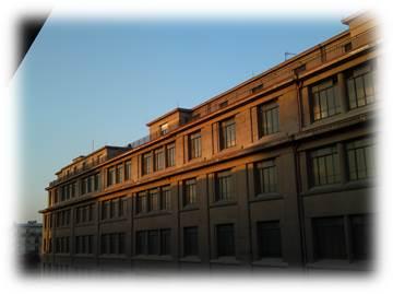 タマリスホテル