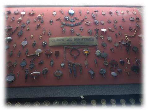 モンサンミッシェル美術館