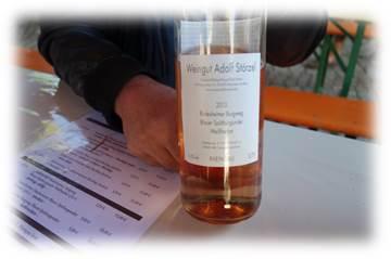 リューデスハイムワイン