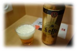 レフLeffe