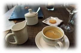 ローテンブルクコーヒー