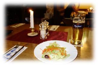 ローテンブルクレストラン