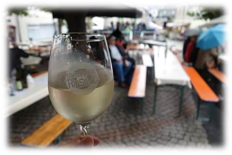 ワインフェスティバル