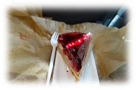 Miedlケーキ