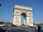フランスパリ凱旋門