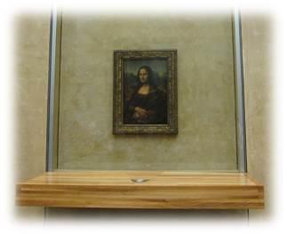 パリミュージアムパスで空いてるルーブル美術館へ