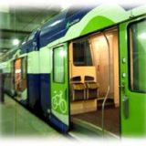 ヴェルサイユ電車