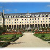 レンヌ観光サンジョルジュ宮殿