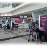 カタール航空チェックイン