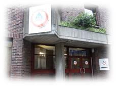 ブリュッセルのユースホステル:ブリューゲル