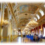 ベルギー王宮