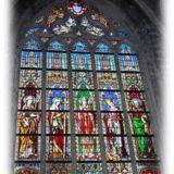 ノートルダムデュサブロン教会