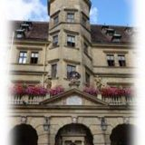 ローテンブルク市庁舎塔