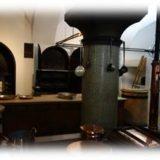 ノイシュヴァンシュタイン城厨房