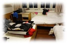 オーストリアのホステルSummer Hostel