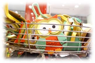 ザルツブルクのスーパーで買えるお土産