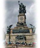 ニーダーヴァルト像