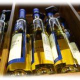 オーストリアアイスワイン