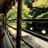 京都の高雄にあるもみぢ家の川床ランチの口コミ情報
