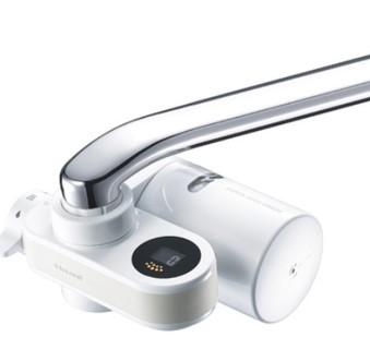 蛇口直結型浄水器で節約:クリンスイとトレビーノの比較