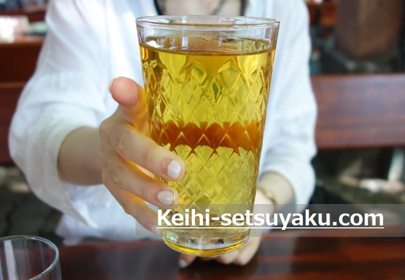 フランクフルトリンゴ酒