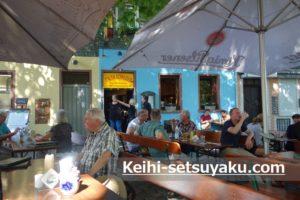 フランクフルトリンゴ酒レストラン