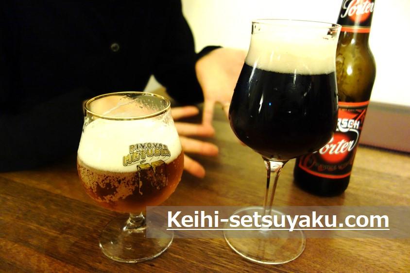 プラハの地ビールは格安!おすすめのビアホール:UKUNSTATU