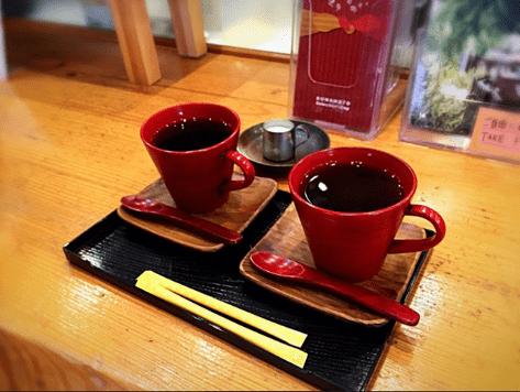 湯音コーヒー