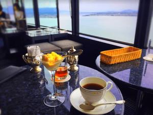 TOP OF OTSUコーヒー