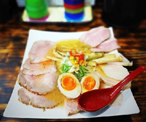 京都山科麺屋裕