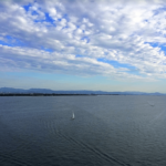 琵琶湖南湖を自転車で一周してみた!ルートや所要時間は?