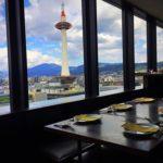 【口コミ】Kitchen Salvatore Cuomo京都のランチレビュー