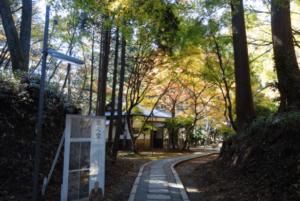 比叡山延暦寺恵心堂