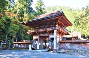 日吉大社比叡山坂本