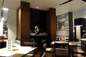 リーガロイヤルホテル京都kaza