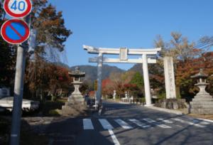 坂本ケーブル駅アクセス
