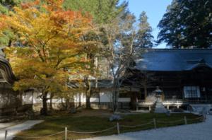 比叡山延暦寺浄土院