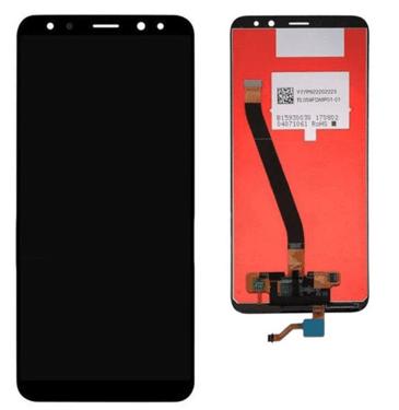 Huaweiのスマホ画面割れを自分で修理・交換してみた