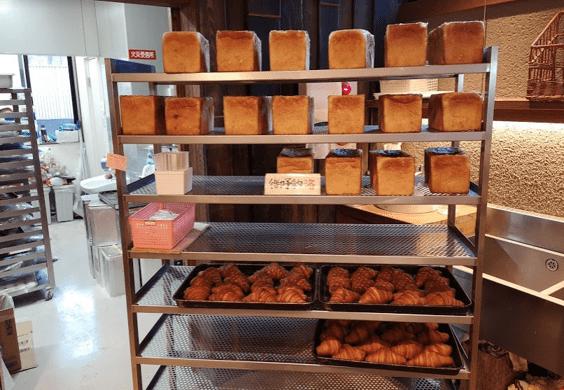 たま木亭食パン事前予約分