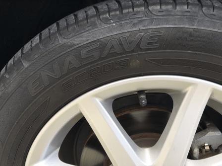 総額2万円以下とタイヤ組み替えはネットがお得!格安タイヤを購入し持ち込んでみた