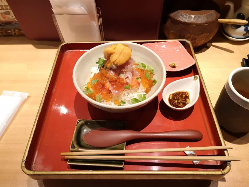 【敦賀】海鮮丼で有名なうお吟のおすすめメニューをレビュー